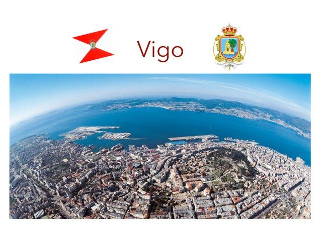 Vigo by Marta Carracedo
