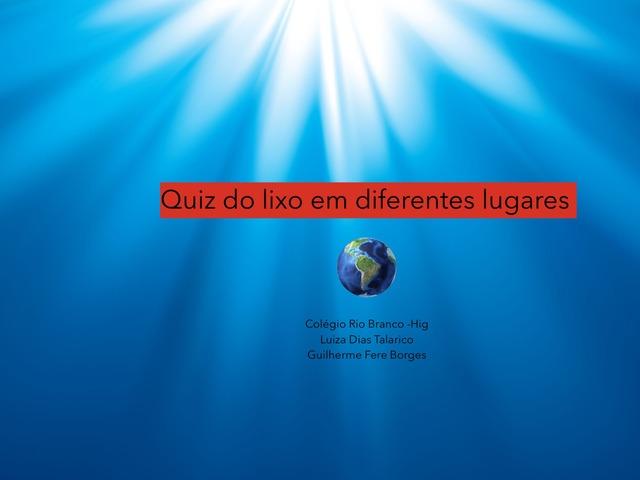 3A1 Luiza T e Guilherme  by Laboratorio Apple CRB Higienop