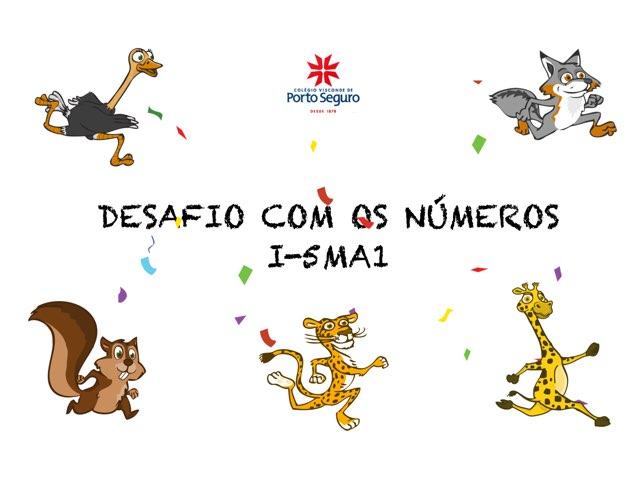 I-5MA1 by Te valinhos