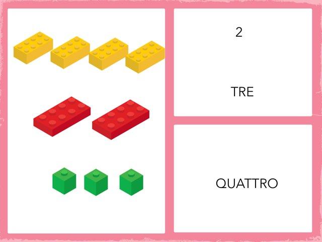 Quantità  by Centro Ausili Tecnologici Bologna
