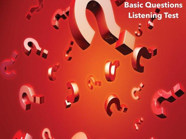 bas.qs-list.tst. by Teeny Tiny TEFL