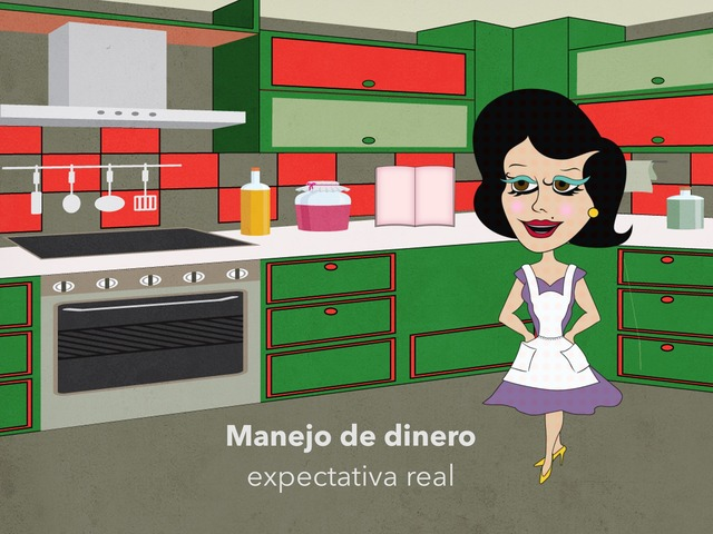Manejo De Dinero 2 by Loreto Opazo Rojas