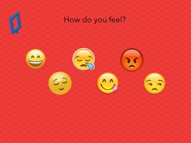How Do You Feel? by Nick Rockwell