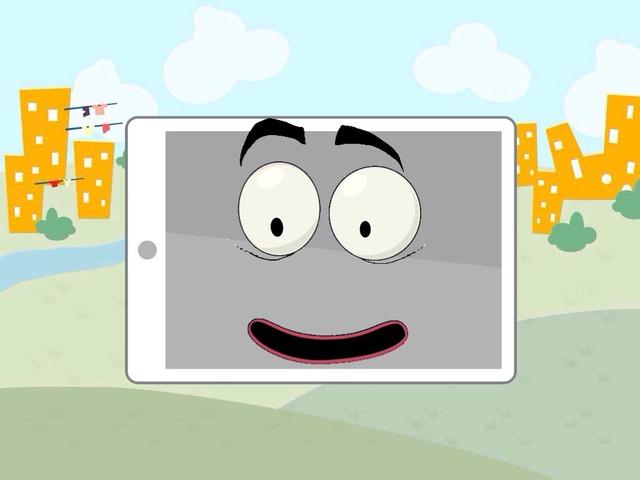 ألعابي الألكترونية اختفت! by Lolo Alghaleb
