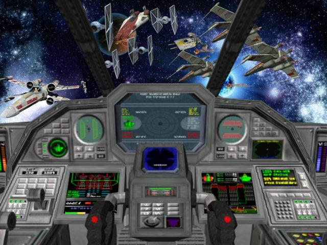 Star Wars Demo by Emerild soldier