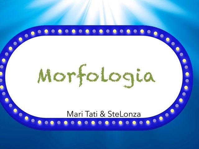 Morfologia Da Mari by ۞Ste Lonza