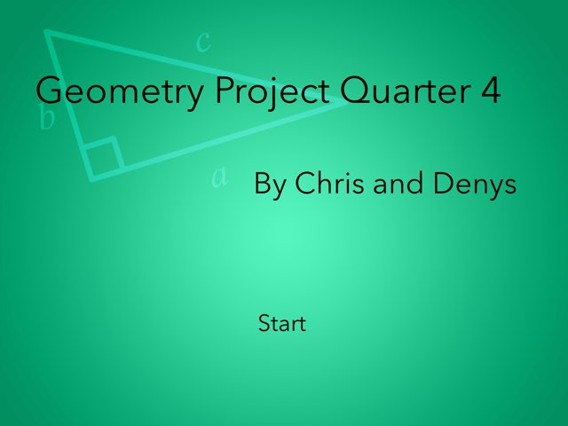 Chris & denys by Chris ramirez