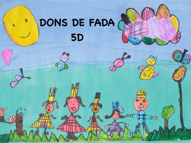 2017 - Contos - 5D by INFANTIL 5 UIRAPURU