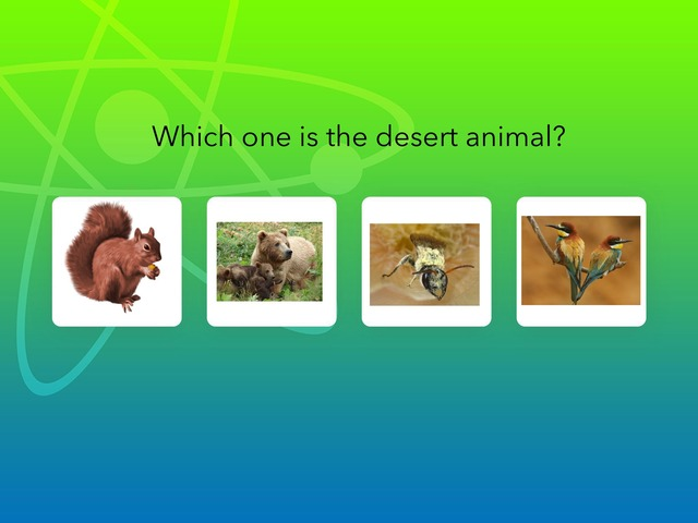 Biome Quiz.  by SeaTurtles SeaLions