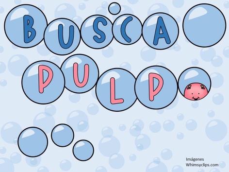 Busca Pulpo by Sergio Mesa Castellanos