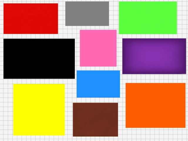 All the Colors... by Muni Luetkenhaus
