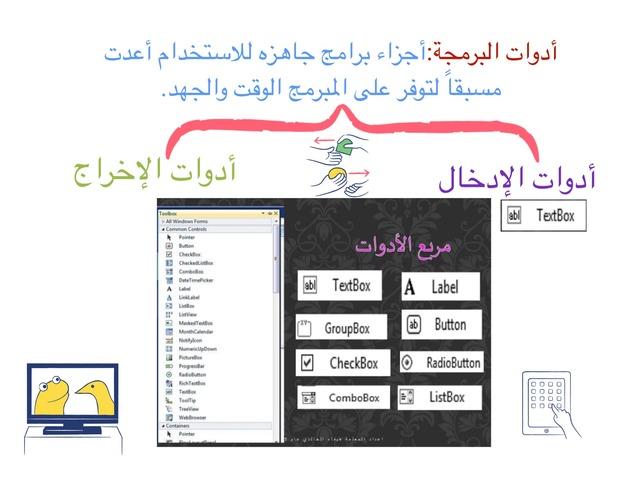 أدوات by munirah