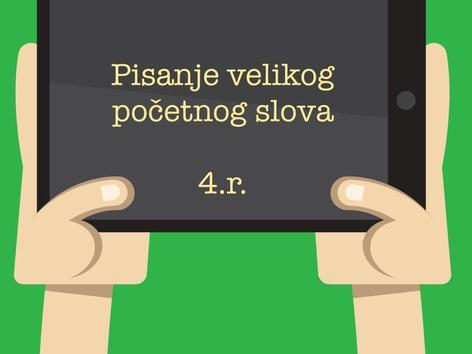 Veliko Slovo 4.r. by natasa delac