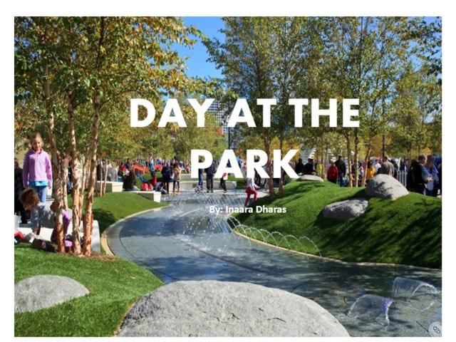 Day At The Park by Dara Nadine