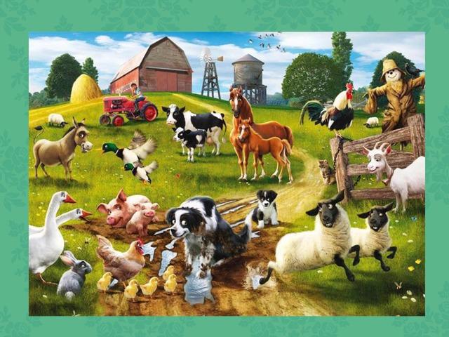 Веселая Ферма by Alex