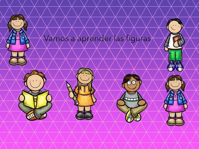 Aprendemos Las Figuras by ADRIAN FERNANDEZ RIVEIROS