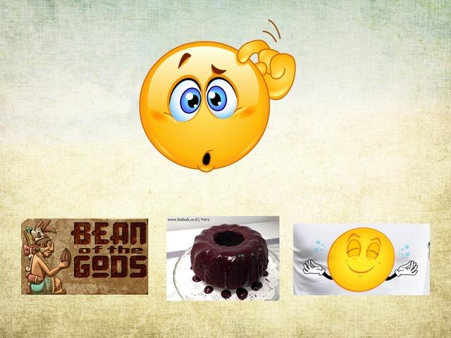 עובדות מעניינות על שוקולד by הלה זכות