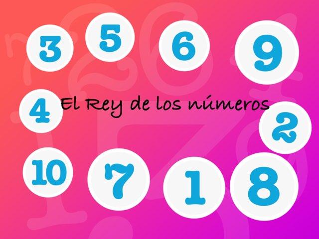 Números 0-3 by Raquel T.L
