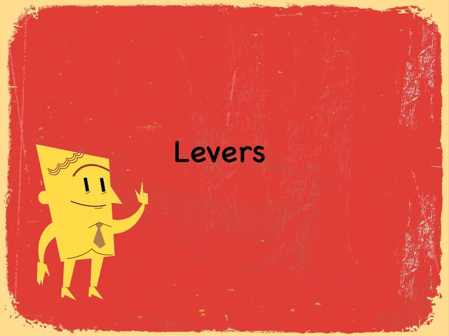 Levers by Thomas Jefferson