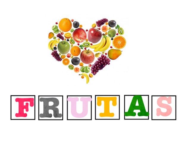 Frutas by Ceipbalaidos Balaidos