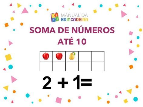 SOMA - Manual Da Brincadeira by Manual Da Brincadeira Miryam Pelosi