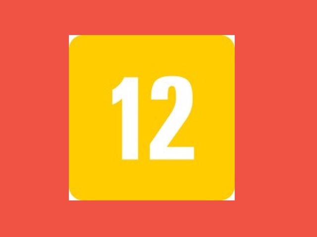 Number 12  by Hoody Hamad