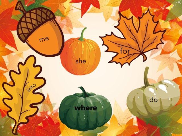#kindergarten ELA review by Erica Vogt