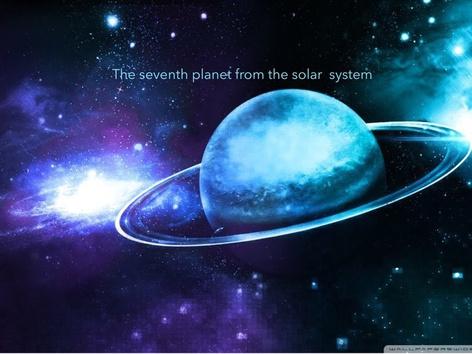 Solar System Naomi Y2A by Coordenação Tecnologias Educacionais