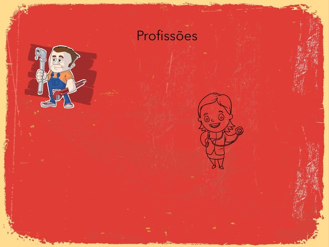 Profissões by Carme Carballeira