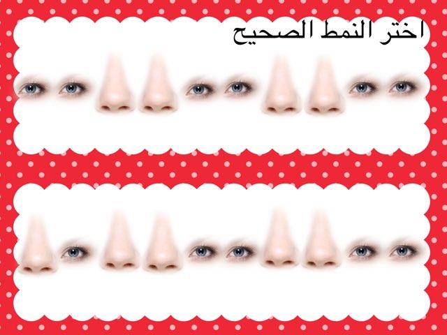 النمط (انا الانسان) by Anayed Alsaeed