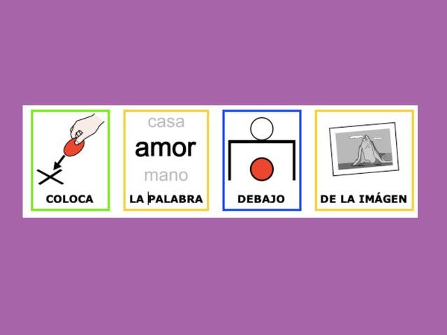 Vocabulario Por Escenarios by Zancisco Cosecha