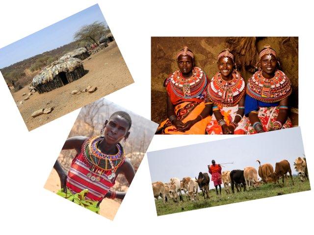#19 Kenya by FarBrook School