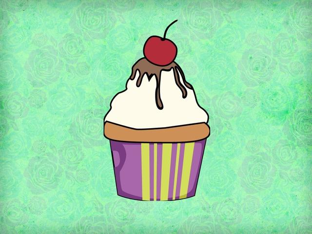 Cupcake Backers by Ruby McClellan