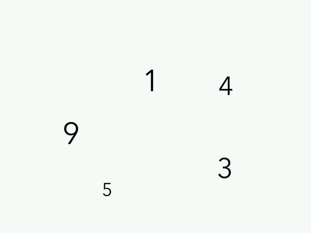 מספרים by Marina Blum