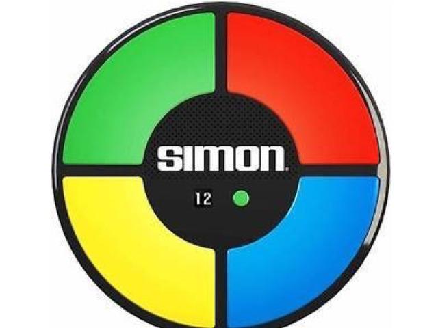 Simon by Jen Biener