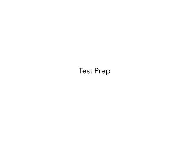 g.test.prep. by Teeny Tiny TEFL
