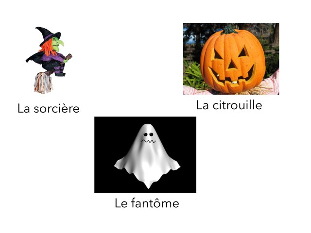Halloween by Hugues Wallaby