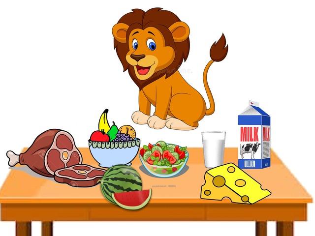 غذاء الحيوانات by hanan alhashemi