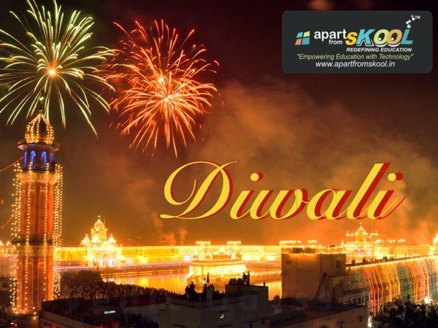 Diwali by TinyTap creator