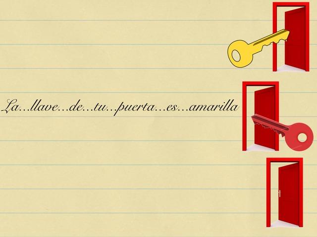 VAMOS A LEER by Ri MDina QrBlo