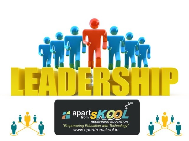Leadership by TinyTap creator
