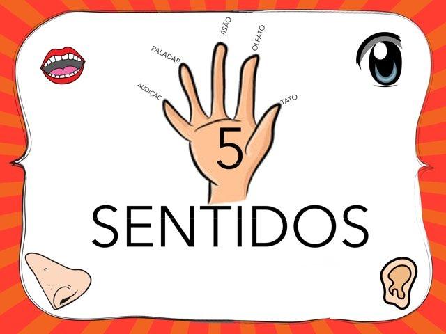 CINCO SENTIDOS by Pueri digital verbo divino