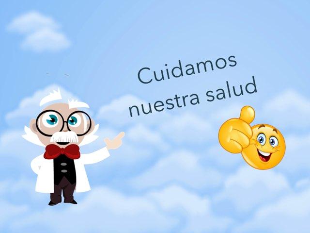 Cuidamos Nuestra Salud by Toñi Arteaga Lucas