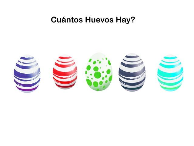 Cuantos Huevos Hay? by Esperanza Meli