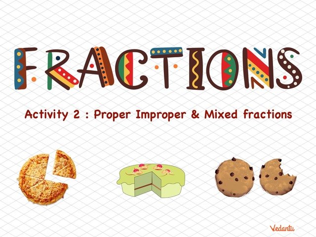 G6 Fractions 2  by Manish Kumar
