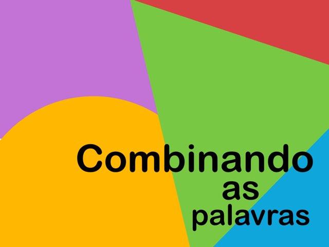Associação De Palavras  by Paula  Sacomano