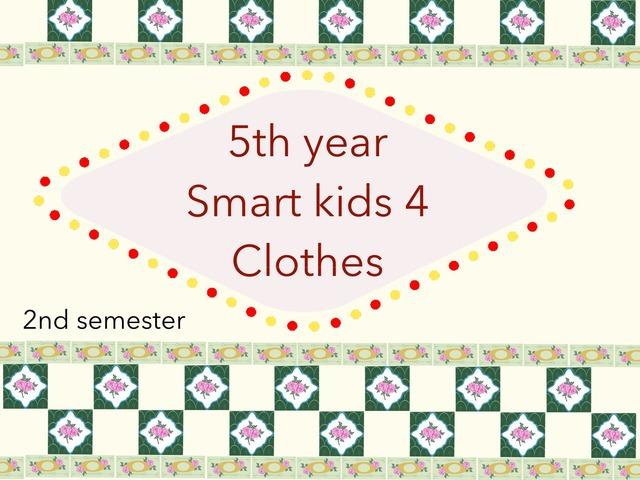 Smart Kids4 by Maramy Rashid