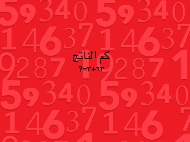 المعلمه جنى by جنى العتيبي