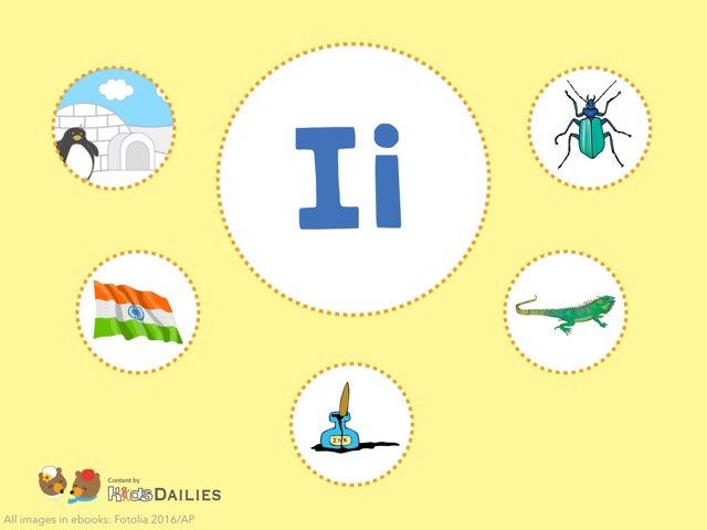 Ii  by Kids Dailies