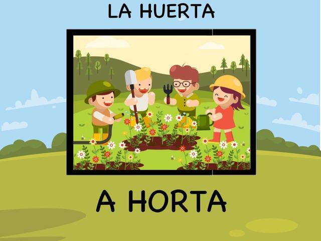 A Horta. by Ceipbalaidos Balaidos